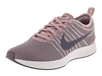 a4a9788c07a Nike Women s Dualtone Racer Elemental Rose Light Carbon Running Shoe 6.5  Women US