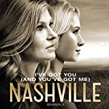 Ive Got You (And Youve Got Me) [feat. Lennon & Maisy]