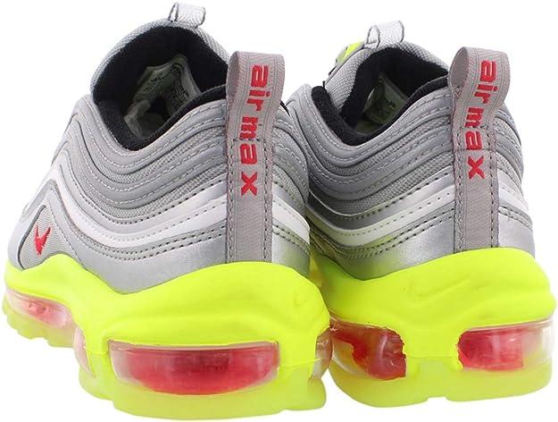 Nike Bq8437 002 Air Max 97 Rft (GS) pour Enfant: