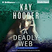 A Deadly Web: Bishop Files, Book 2 | Kay Hooper