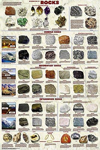 31-1//2 Length x 21-1//2 Width 31-1//2 Length x 21-1//2 Width NL1210-FB American Educational Dubois Idaho Map with Black Plastic Frame