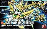 Bandai Hobby SDBF Star Winning Gundam Gundam Build Fighters Try Action Figure