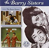 At Home With The Barry Sisters / Side By Side