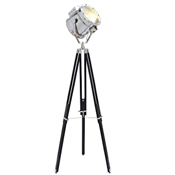 Amazon urban designs movie studios floor prop spotlight with urban designs movie studios floor prop spotlight with tripod lamp aloadofball Choice Image