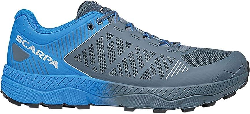 SCARPA Spin Ultra - Zapatillas para Correr para Hombre: Amazon.es ...