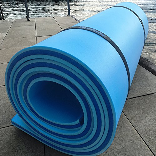 Rubber Dockie Duckling 9x6 Feet Floating Mat All Shop At