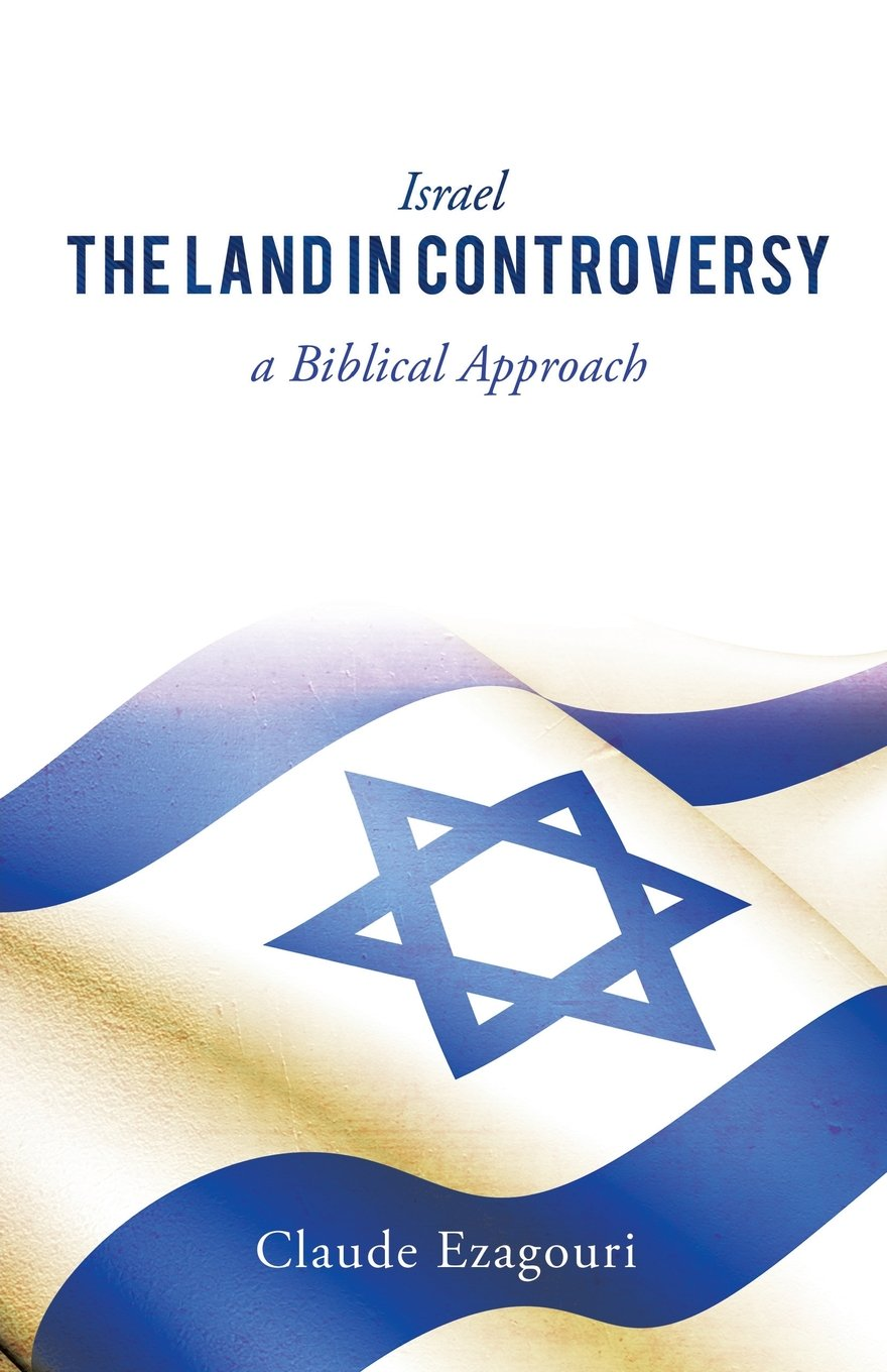 Download Israel: The Land in Controversy PDF