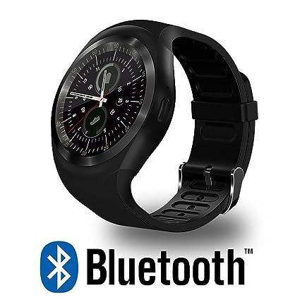 Pcjob - Reloj Inteligente con Bluetooth para Android ...