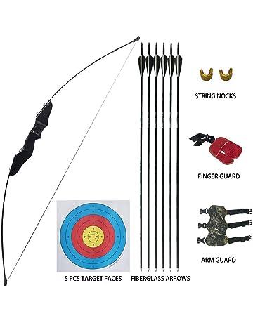 Recurve Bows | Amazon com: Archery Recurve Bows