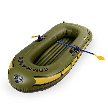 Lopez nueva a la deriva barco Kayak Kayak escalonado (2 personas ...