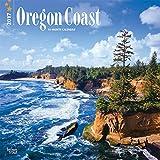Oregon Coast 2017 Square (Multilingual Edition)