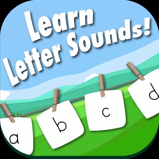 Letter Sound Recognition Dezol Inc.
