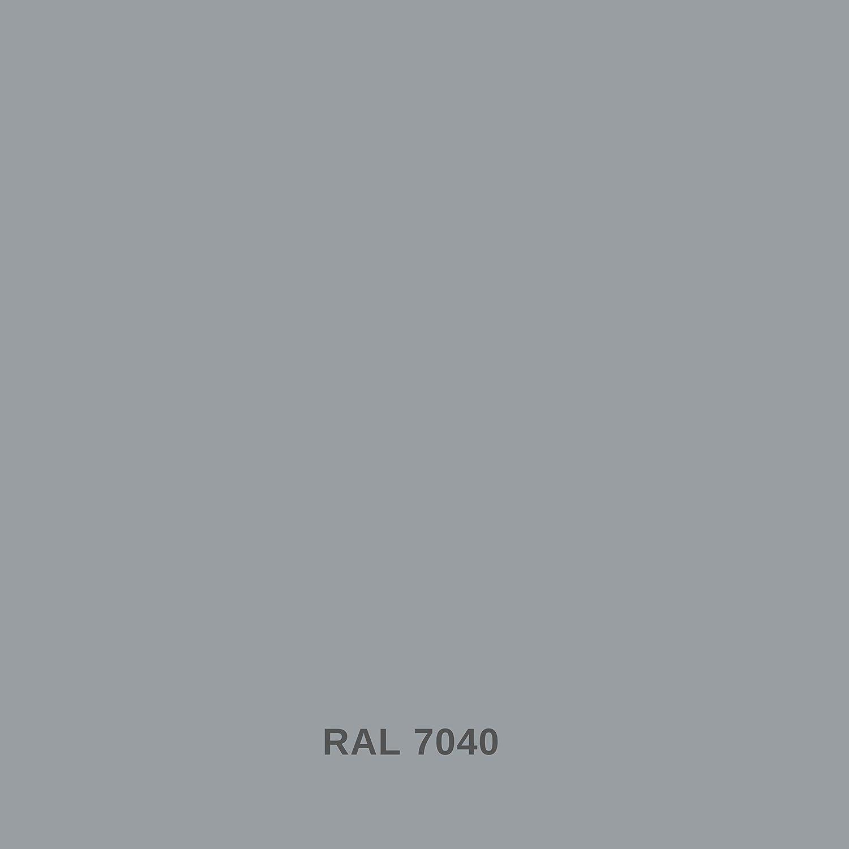 110X80, Gris Ciment Gamme PREMIUM Texture ardoise Receveur de douche VAROBATH en r/ésine polyester et charges min/érales de derni/ère g/én/ération antid/érapante et antibact/érienne