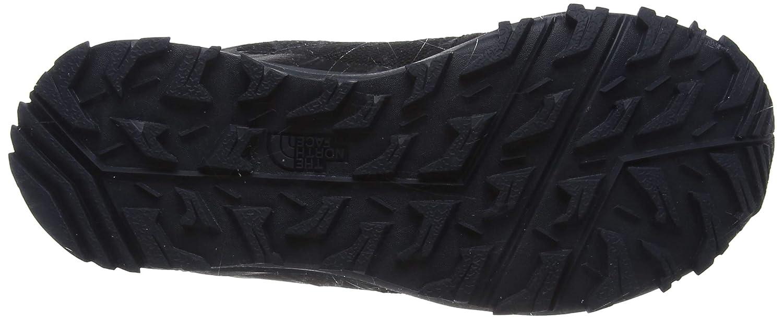 Zapatillas de Senderismo para Mujer The North Face W LW Fp II GTX