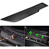 Car Air Inlet Protection Cover Air Intake Protect Net Air Conditioning A/C Intake System for Tesla Model 3 2017-2019