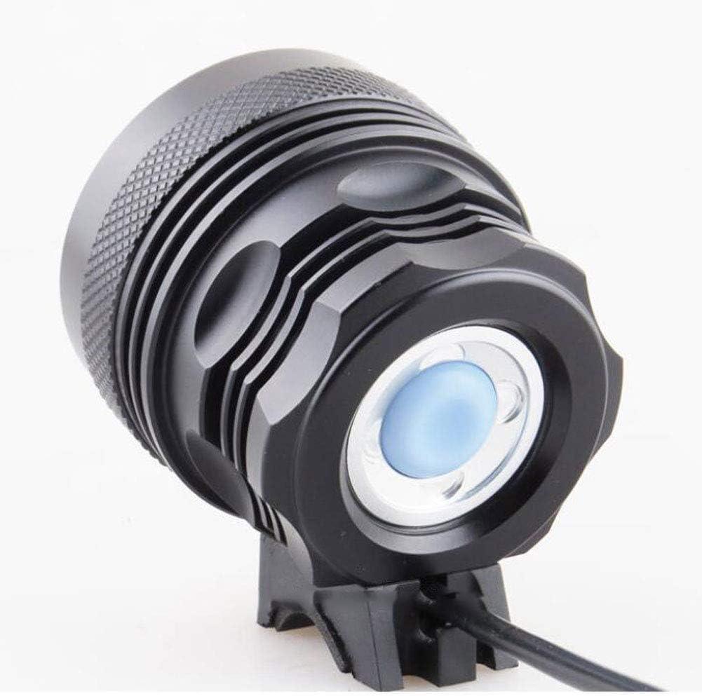 Lumiere Velo Lampe Avant Lumi/ères USB Rechargeable Ultra Puissante Set Eclairage VTT Phare V/élo Etanche Multi-Modes pour V/élo VTT Cycliste Nocturne Camping Sport FXJIAO Lampe LED V/élo