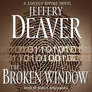 The Broken Window Audiobook