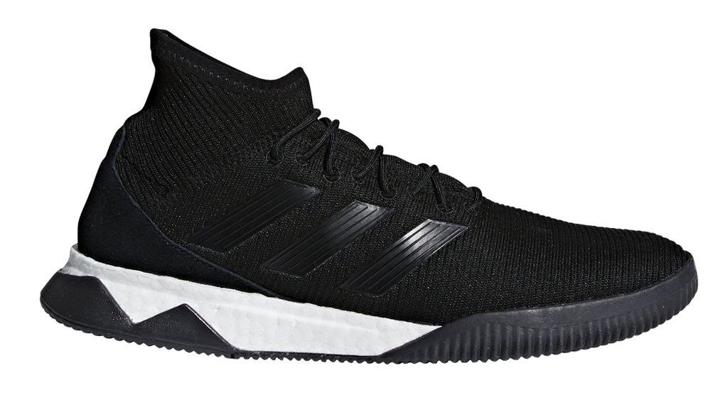 adidas Men's Predator Tango 18.1 Trainer B07CX7QXRP 11 D(M) US|Black