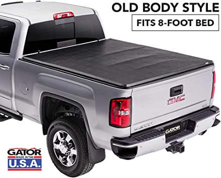 Made In The Usa 59405 2005 2012 Toyota Tacoma 6 Bed Gator Etx Soft Tri Fold Truck Bed Tonneau Cover Talkingbread Co Il