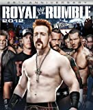 WWE: Royal Rumble 2012 [Blu-ray]