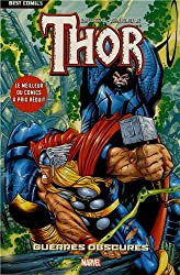 Thor, Tome 3 : Guerres obscures