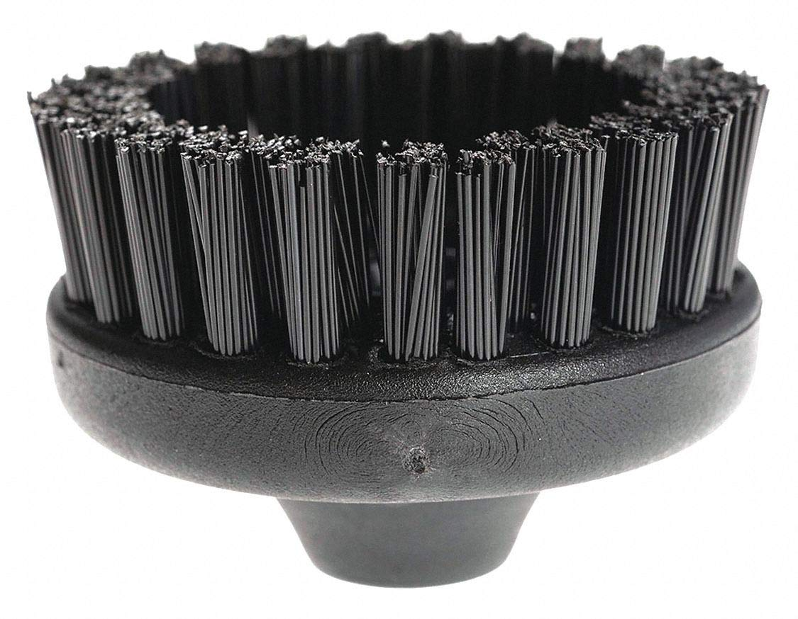 Circular Nylon Brush, For Use With Mfr. No. EAG LG-20-208-SF, EAG LG-20-240-SF, EAG LG-20-440-SF, EA