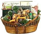 Gift Basket Village Home For The Holidays Christmas Gift Basket (XL), 18 Pounds