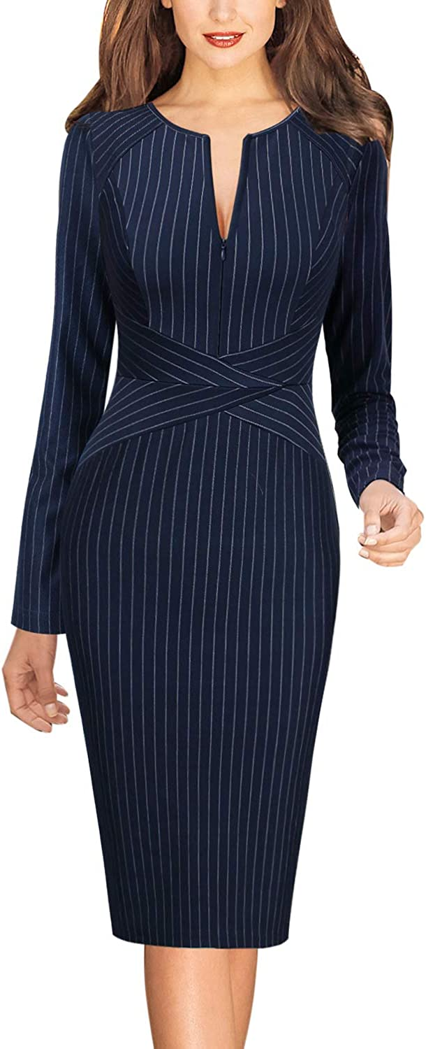 Top 10 Office Slim Dress