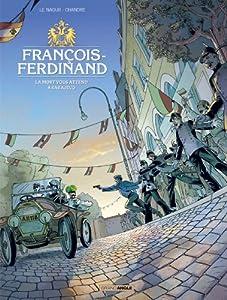"""Afficher """"François-Ferdinand"""""""