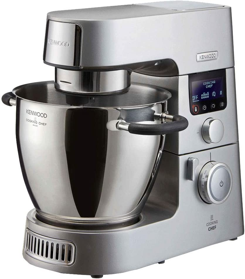 KCC9063S – Robot de cocina – Kenwood: Amazon.es