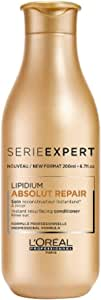 L'Oreal Professionnel Serie Expert - Absolut Repair Lipidium Instant Resurfacing Conditioner 200ml/6.7oz