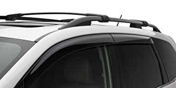 2014 2015 2016 2017 Subaru Forester Aero Roof Rack Cross Bars