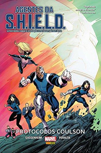 Agentes da S.H.I.E.L.D. Protocolos Coulson