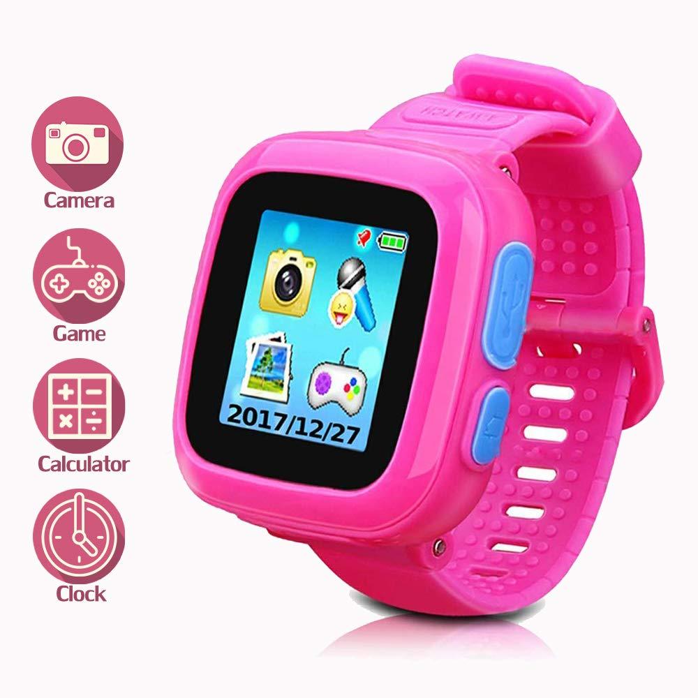 DUIWOIM Kids Game Smartwatch for kids