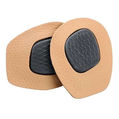 Soumit Avampiede Solette in Pelle con Anti-Scivolo Lattice per Scarpe Tacco  Alto 6d21e965fde
