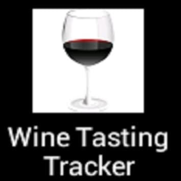 amazon com wine tasting tracker free appstore for android