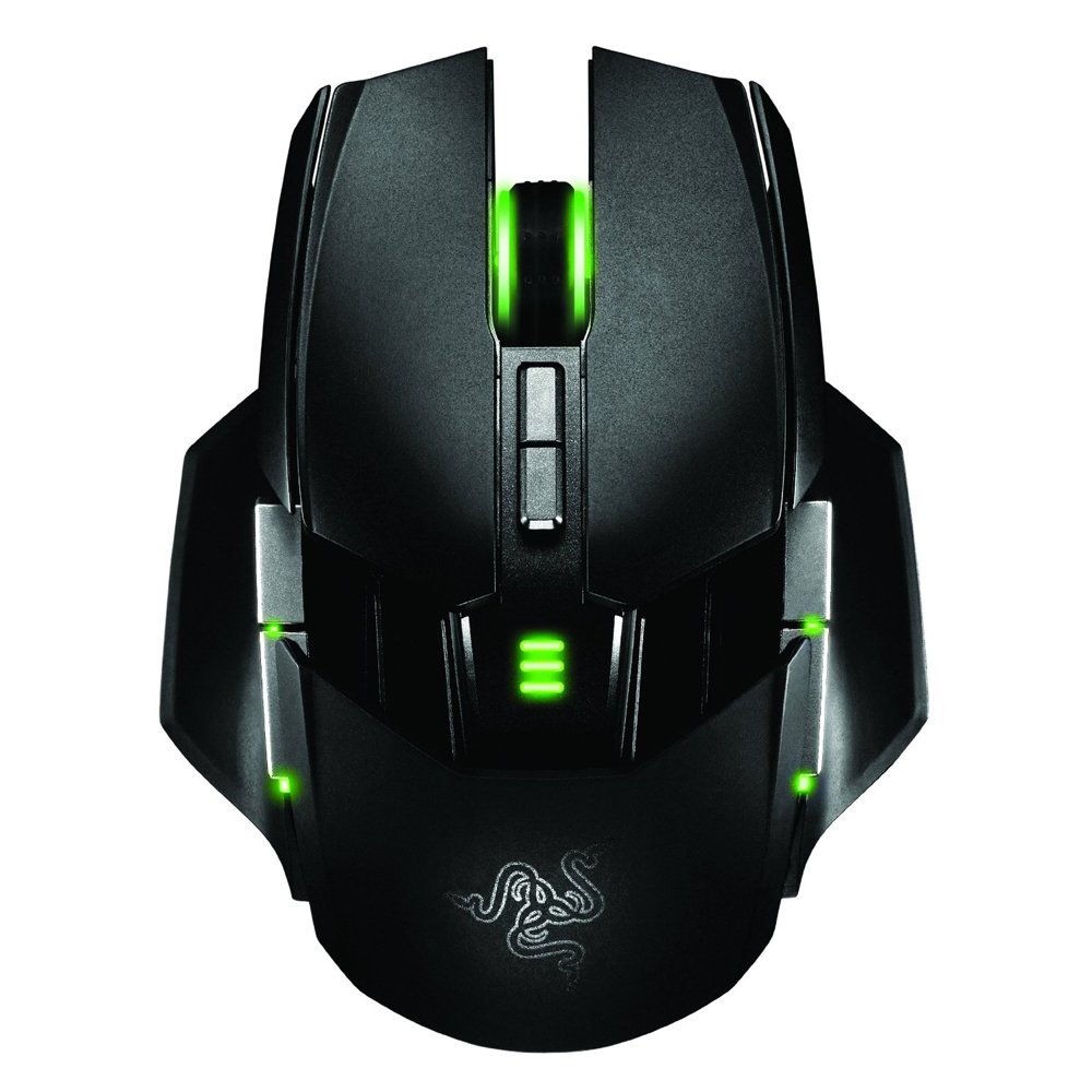 Top 9 Best Wireless Gaming Mouse Review in 2020 8
