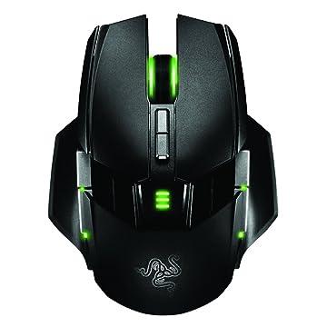 Razer Ouroboros Elite Ambidextrous Wireless mouse