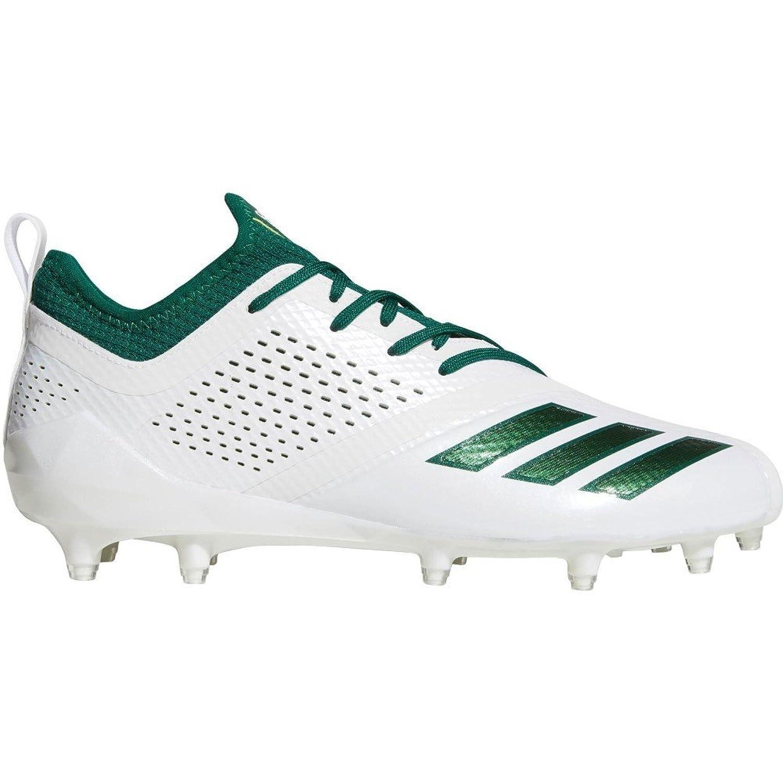 (アディダス) adidas メンズ アメリカンフットボール シューズ靴 adidas adiZERO 5-Star 7.0 Football Cleats [並行輸入品] B07BPQMH67 7.5-Medium