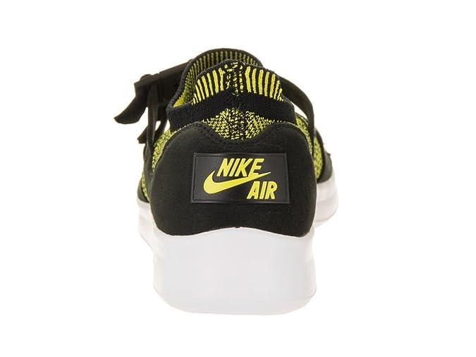 watch 1c874 37e0e Amazon.com   Nike Women s Air Sockracer Flyknit Running Shoe   Walking