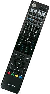 Mando a distancia de repuesto Sharp RM-L1026, GA841WJSA: Amazon.es: Electrónica
