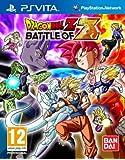 Dragon Ball Z - Battle of Z (Playstation Vita)