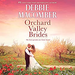 Orchard Valley Brides: Norah, Lone Star Lovin'