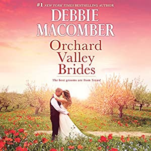 Orchard Valley Brides: Norah, Lone Star Lovin' Audiobook