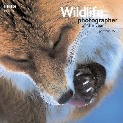 Wildlife Photographer Of The Year Portfolio 15 by Harry Ricketts (2005-10-20)