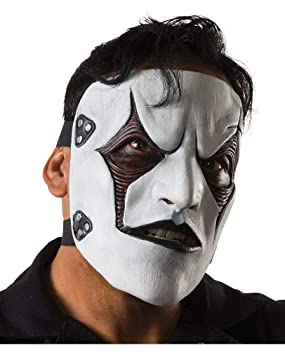 Horror-Shop Máscara de Slipknot Jim