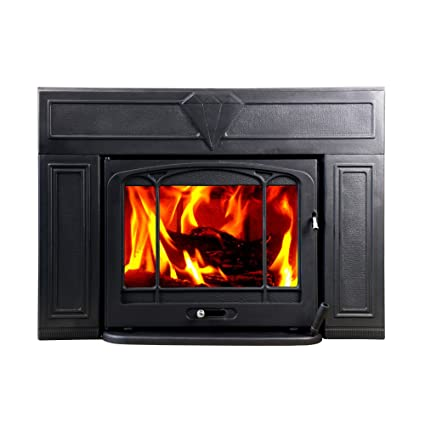 fireplace burning for inserts small insert wood creating blower firebox stove and the also with