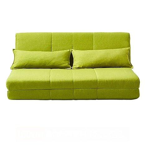Amazon.com: YLCJ Sofa Foldable Washable Washing Sofa Bed ...