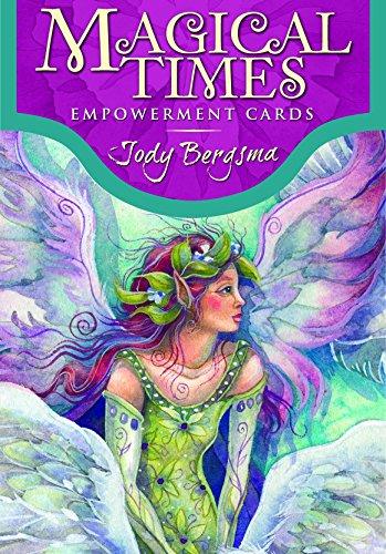 jody bergsma Magical Times Empowerment -