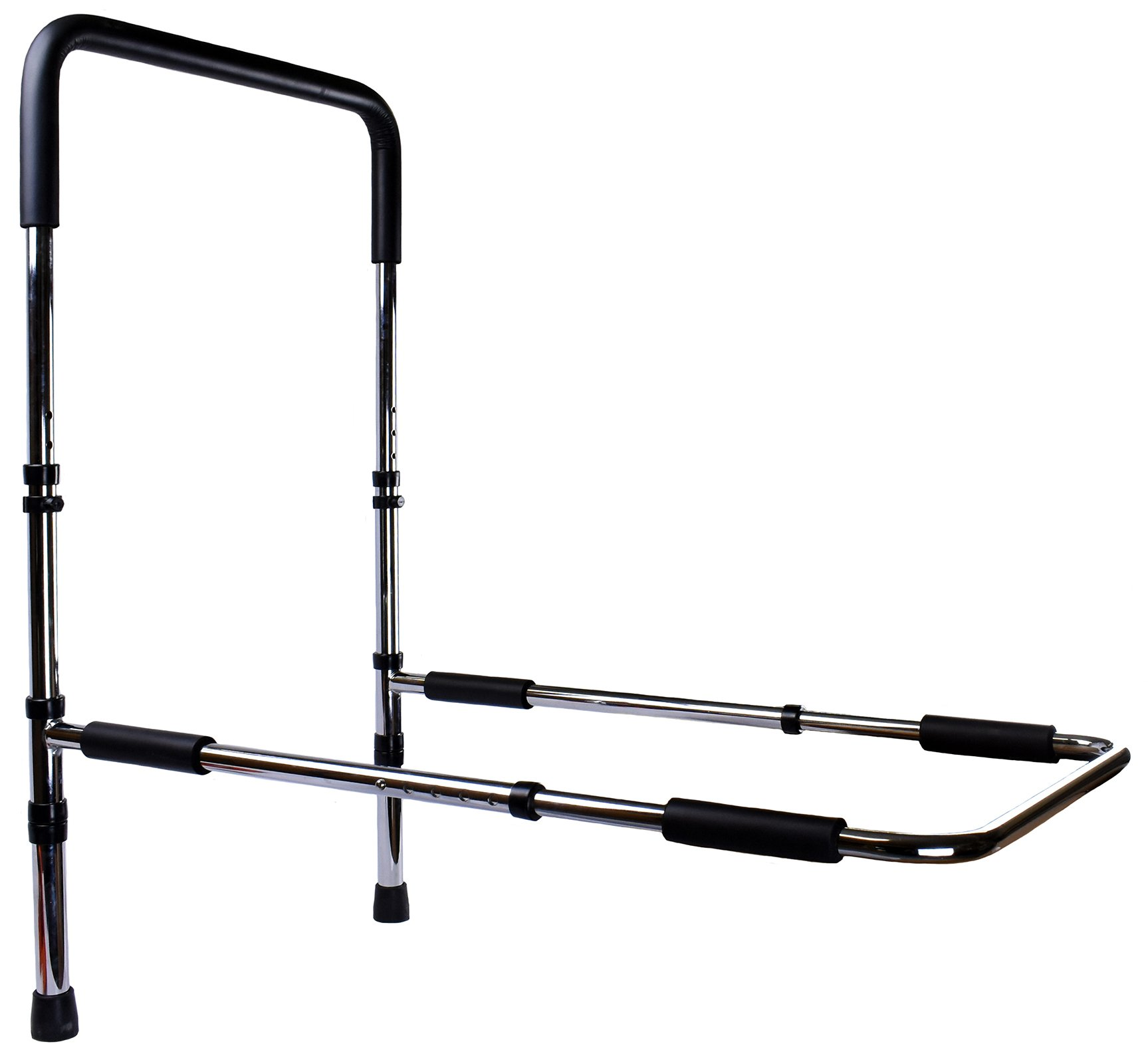 Liberty Bed Assist Rail - The Perfect Fit & Lifetime Warranty by Liberty Medic